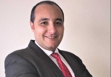 Hatem Hamam, head of sales, MENA, at Indian PV module manufacturer Vikram Solar