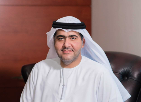 Othman Al Ali, CEO of EWEC. Credit: EWEC