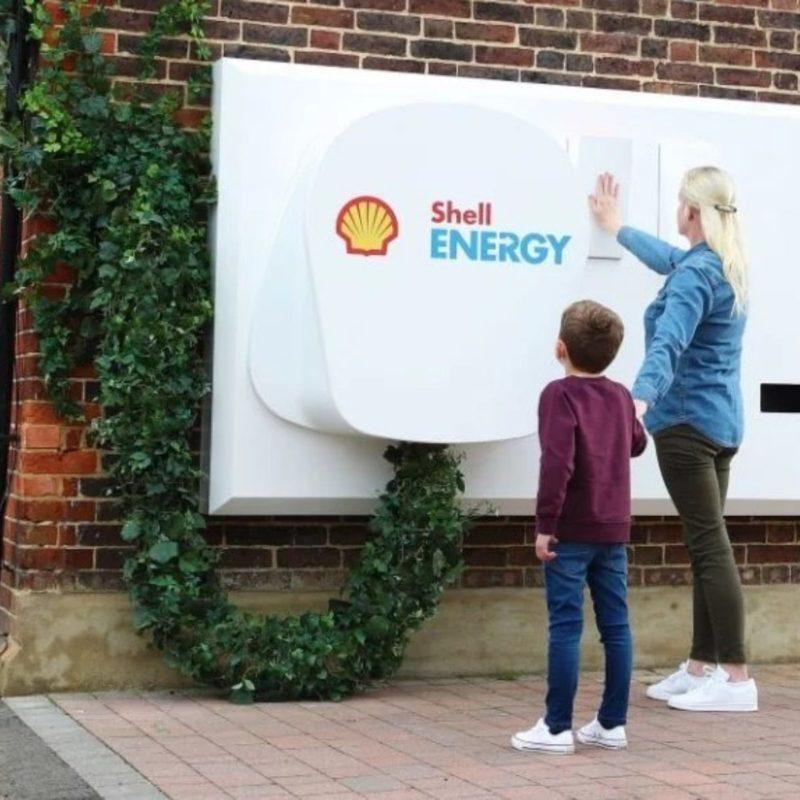 Image: Shell Energy.