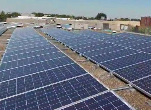 The company has also failed to issue its third quarter 2018 financial report. Image: Sky Solar