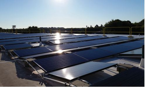 The Nevada PUC is expected to officially rule on the agreement Friday.  Image: SolarCity