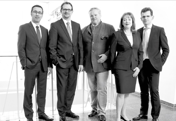 The Management Board, including Philipp Koecke, Frank Henn, Colette Rückert-Hennen and Jürgen Stein have resigned their positions at the company. However, SolarWorld AG's founder and chairman, Dr. Ing. Eh Frank Asbeck was not stated to have resigned his positions at the company. Image: SolarWorld AG