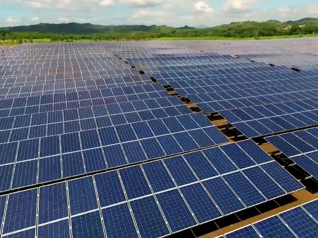credit: Solar Philippines