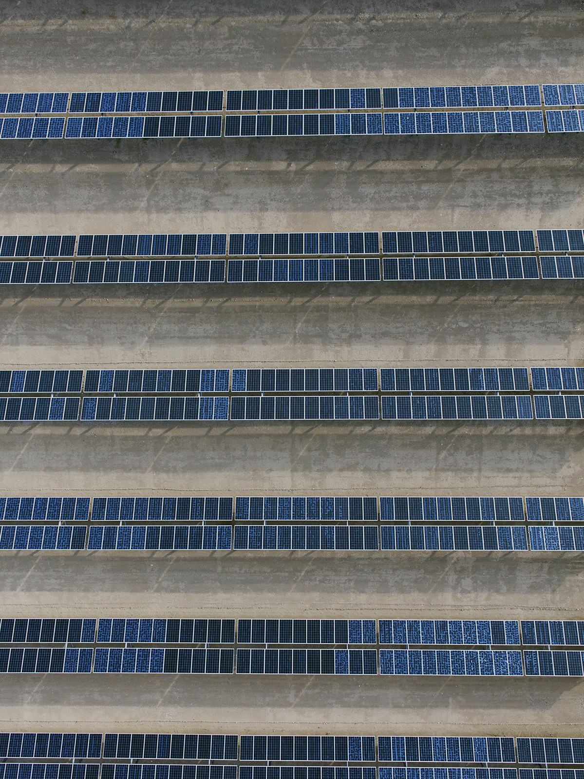 The installation is expected to come online in December 2019, and is expected to be comprised of more than 350,000 PV panels over an area of 271 hectares. Image: E.ON