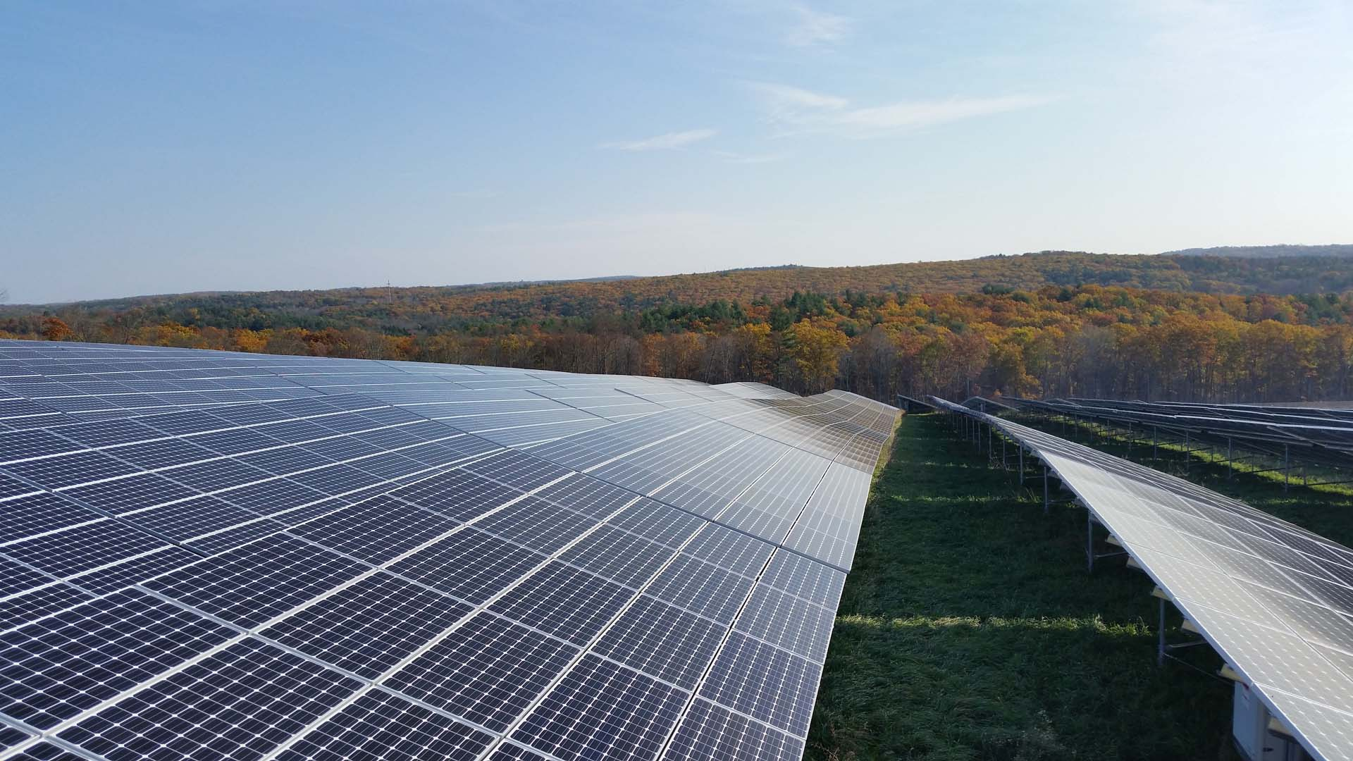A slew of good news for Massachusetts' solar industry; including a government proposal that could double deployment and a new community solar facility from NRG Energy. Source: Business Wire