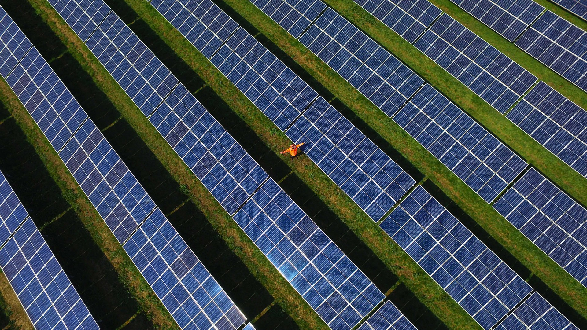 The reality of subsidy-free solar brings fresh challenges as well as opportunities for developers. Image: Solarcentury