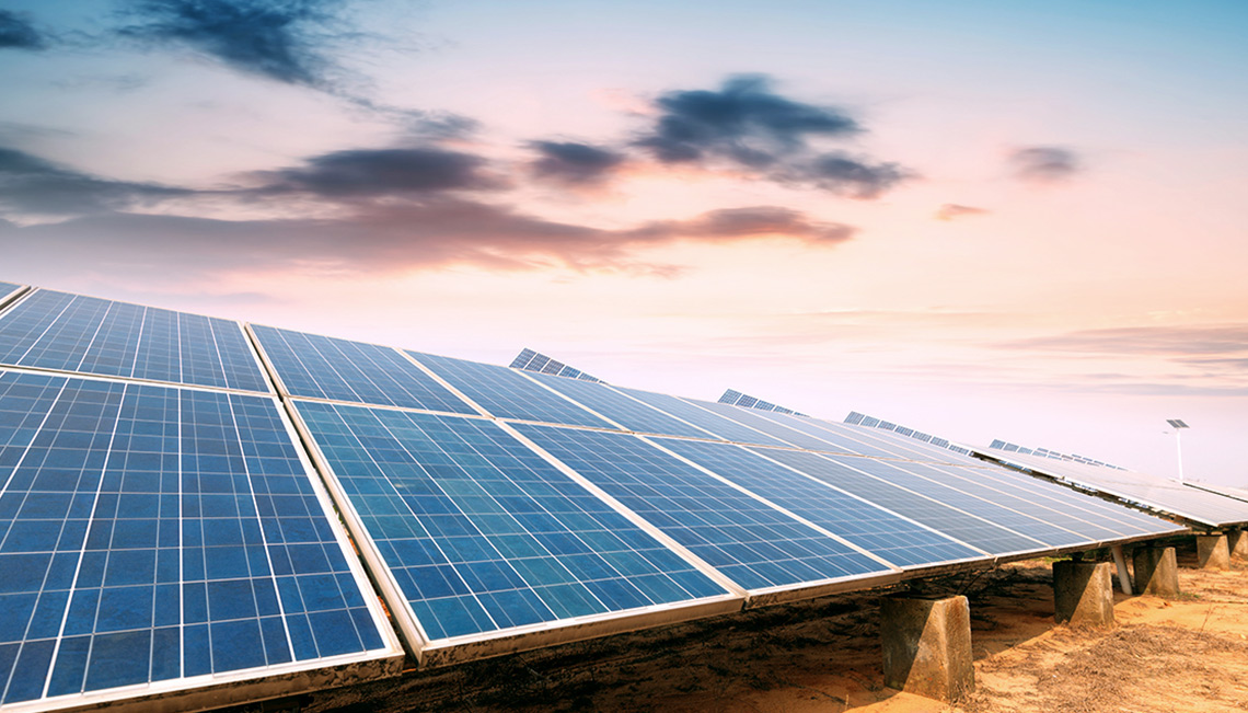 Solaria wants to install 3GW in Spain by 2023. Source: Solaria