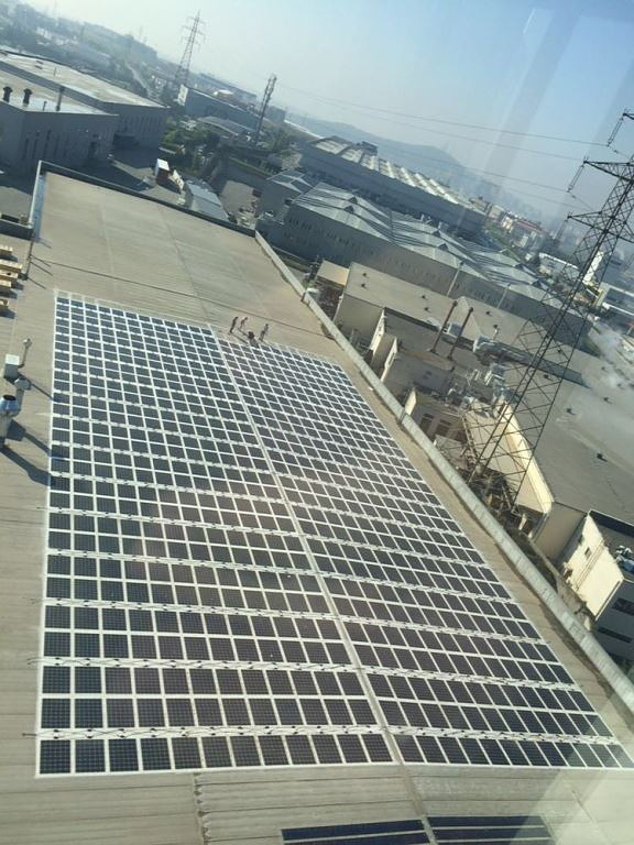 OC3 said that it had concluded around 20MW of planned industrial rooftop projects in Turkey through its parent company NGIM Holding.