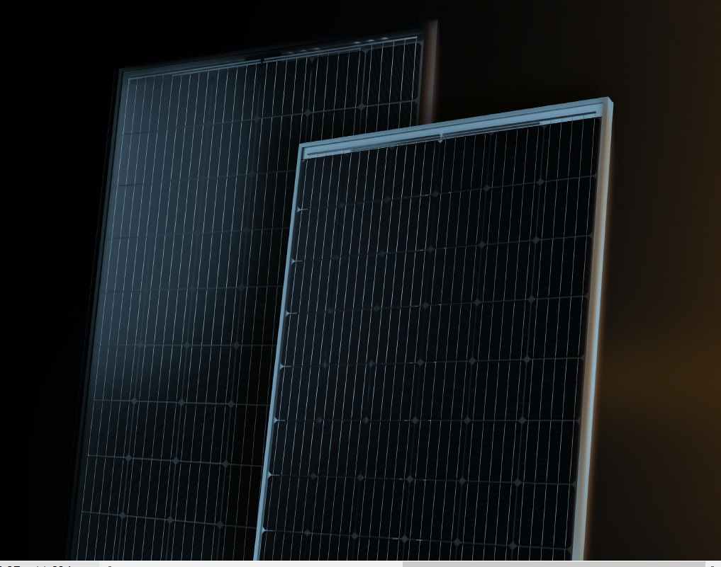 SOLARWATT has successfully met the IEC CD 61215-1: Ed.2.0 test for Light and elevated Temperature Induced Degradation (LeTID) for its Vision 60M series PV panels, undertaken by testing and certification house, VDE Renewables. Image: SOLARWATT
