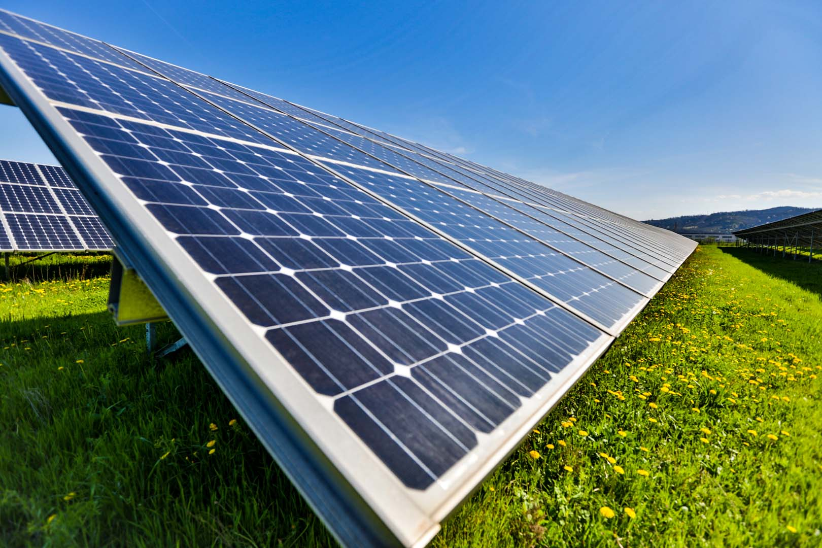 The financing included a debt service reserve facility and long-term facility, which has been partially disbursed for the refinancing of 41 total PV installations. Image: Sonnedix