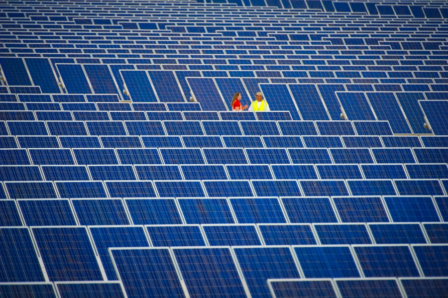 If the US bankruptcy court grants final approval to the sale later this month, GCL Poly will possess the FBR polysilicon assets of SunEdison. Source: SunEdison