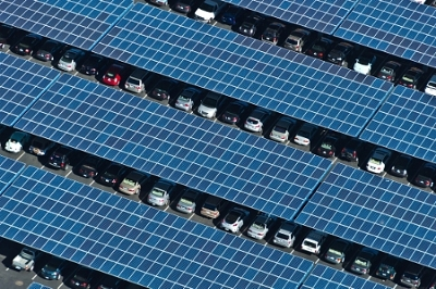 If New Jersey is the 'Saudi Arabia of parking lots', let's get more solar canopies installed.
