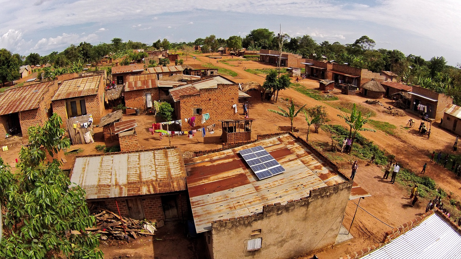 Smarter due diligence processes could help investment flow into rural electrification projects once again. Image: SunFunder.