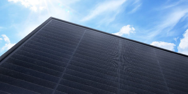 SunPower did not say where the project would be built but it is unlikely to be in the US as SunPower sources the solar cells from China, which would be liable to anti-dumping duties and not competitive. Image: SunPower