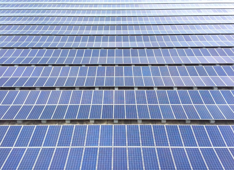 Sunseap is currently building a US$150 million 168MW solar farm in Ninh Thuan province on Vietnam's south-central coast. Credit: Sunseap