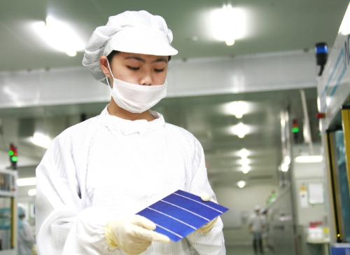 SFCE said in a financial statement that the original 'long stop' date of the Subscription Agreement fell on 31 March 2019, when the parties had not agreed to an extension, resulting in the disposal no longer constituting a 'special deal' with a major shareholder. Image: Wuxi Suntech
