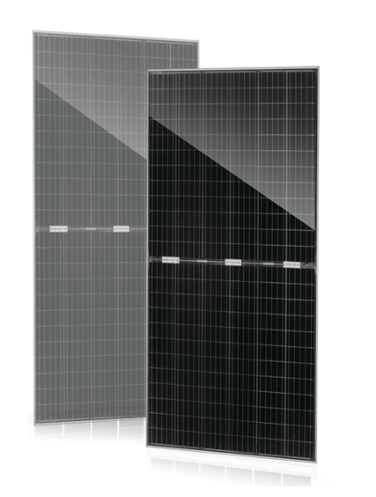 JinkoSolar's Swan modules (pictured) will be used in the project. Image: JinkoSolar.