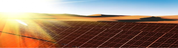 JinkoSolar and Marubeni had previously submitted the lowest ever bid for solar PV capacity, at just US$0.0242/kWh for a planned 350MWp solar plant in Sweihan. Image ADWEA