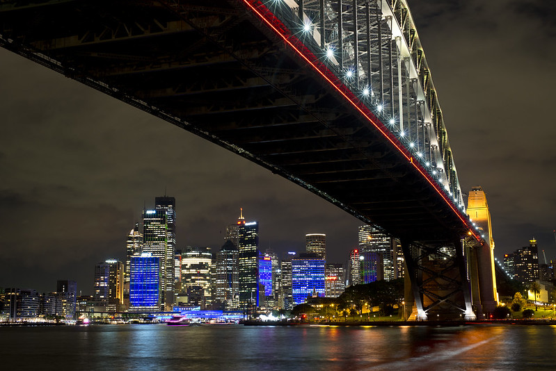 Sydney, New South Wales. Source: Flickr, Steve Collis