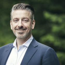 Jason Bak, CEO of Solar Alliance Energy. Source: Solar Alliance Energy