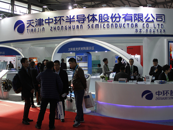 Tianjin Zhonghuan Semiconductor (TZS) is build a new 50GW 210mm (G12) mono-wafer manufacturing hub in Ningxia Hui Autonomous Region, which is expected to cost around RMB 12 Billion (US$1.86 billion). Image: PV Tech