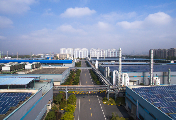 China-based integrated polysilicon and the largest merchant cell manufacturer, Tongwei Group has guided net profit was expected to increase in a range of 55% to 65% in the first half of 2019. During the reporting period, the company's cumulative shipments of solar cells was said to have increased by approximately 97%, year-on-year. Image: Tongwei Group