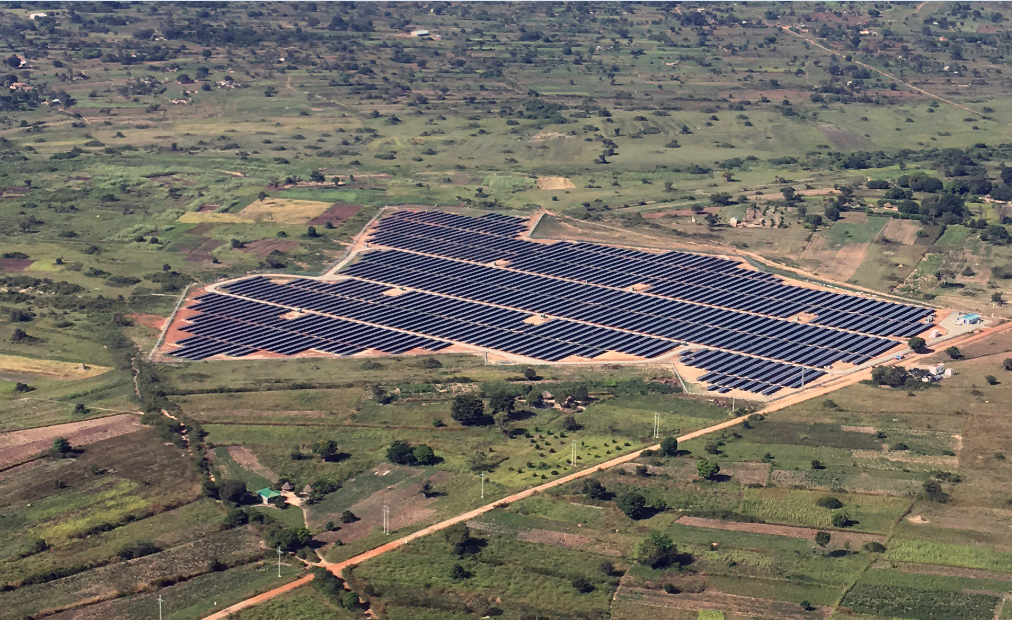 Most African power markets on a national basis are very small meaning there will be grid integration challenges. Credit: Total Eren / Access Power