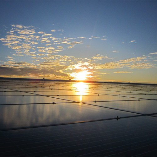 With questionable issues over global PV demand growth and a demand slump in China, which has been the biggest PV market for over three years, public listed Chinese PV manufactures across the supply chain are soon to release third quarter financial results. Image: Trina Solar