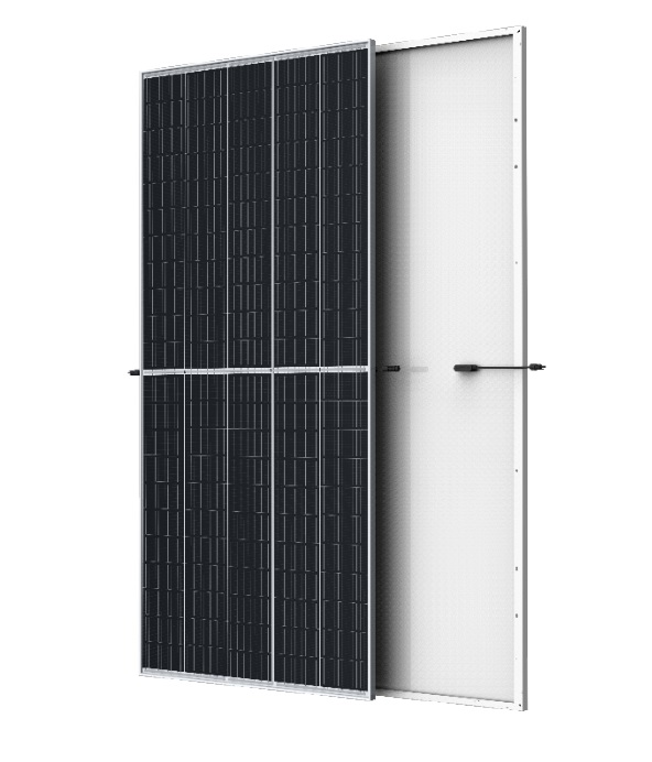 The SMSL, recently highlighted that its new 'Vertex' series module manufacturing capacity ramp would start in the fourth quarter of 2020 with a planned nameplate capacity of 10GW, ramping to 21GW in 2021 and top 31GW in 2022. Image Trina Solar