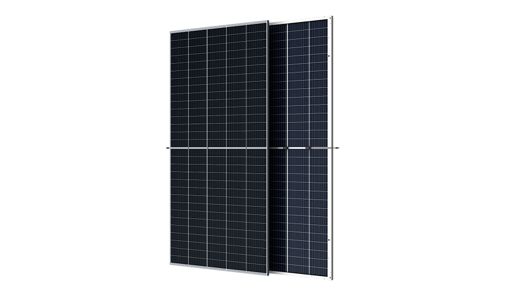 Vertex production capacity is expected to be approximately 5.5GW by the end of the year. Image: Trina Solar