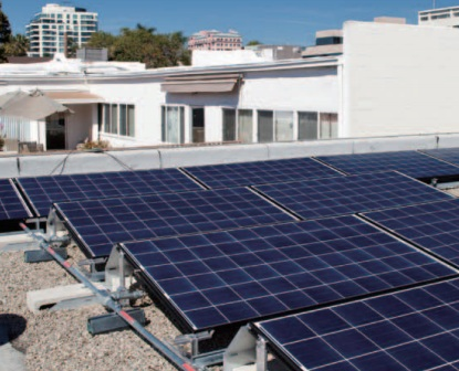 Trina Solar has added 27MW of distributed generation (DG) PV projects to its balance sheet after completing and connecting three projects to the grid in Suqian City.