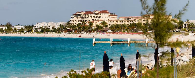 Turks and Caicos. Source: Flickr, Rian Castillo