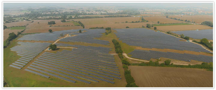 The Highfield site's performance was down 15.6%. Source: SunEdison.