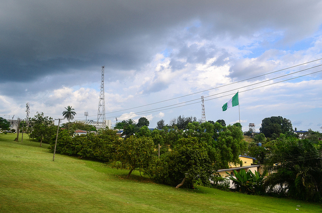 The grant will be used to conduct a competitive technical feasibility study to investigate the capacity and stability of Nigeria's grid for the 100MW plant. Source: Flickr/jbdodane