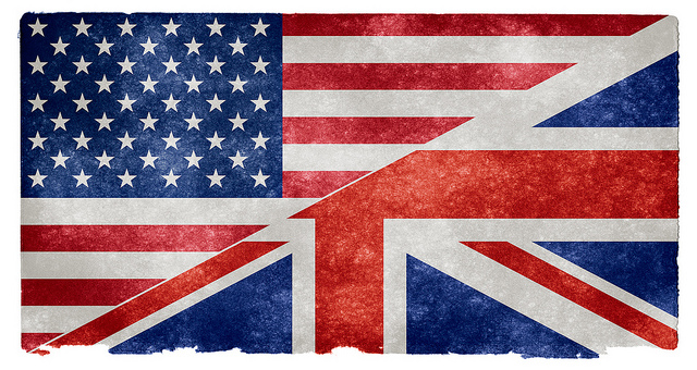 The US and UK are now following wildly different courses on solar. Image: Nicolas Raymond, Flickr.