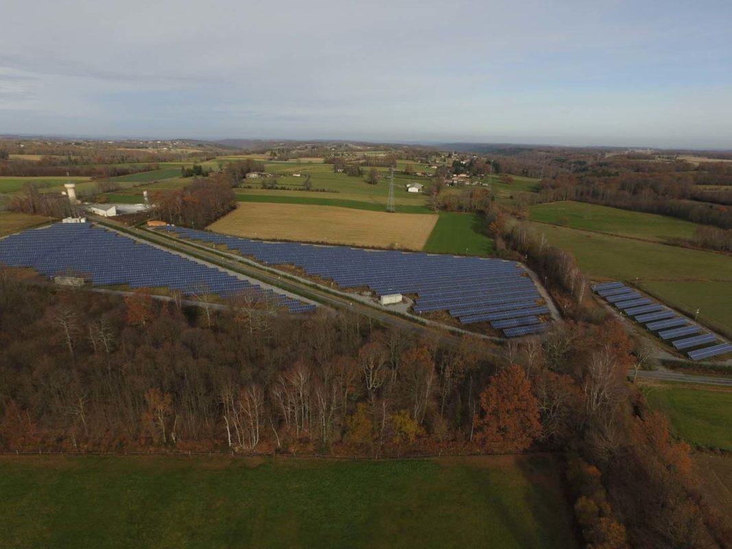 The new portfolio boasts a generation capacity of 23.6MW. Image: Sonnedix
