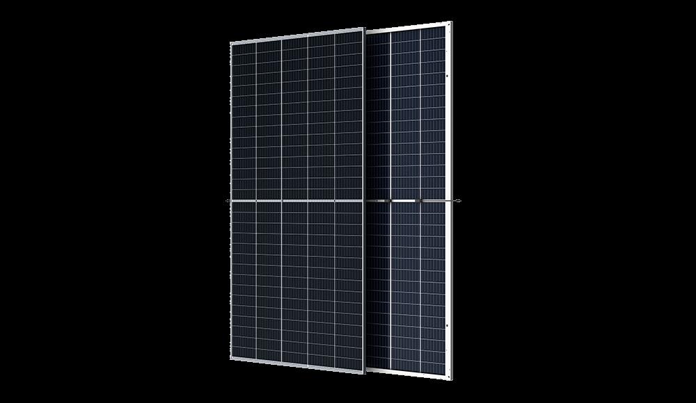 Image: Trina Solar.