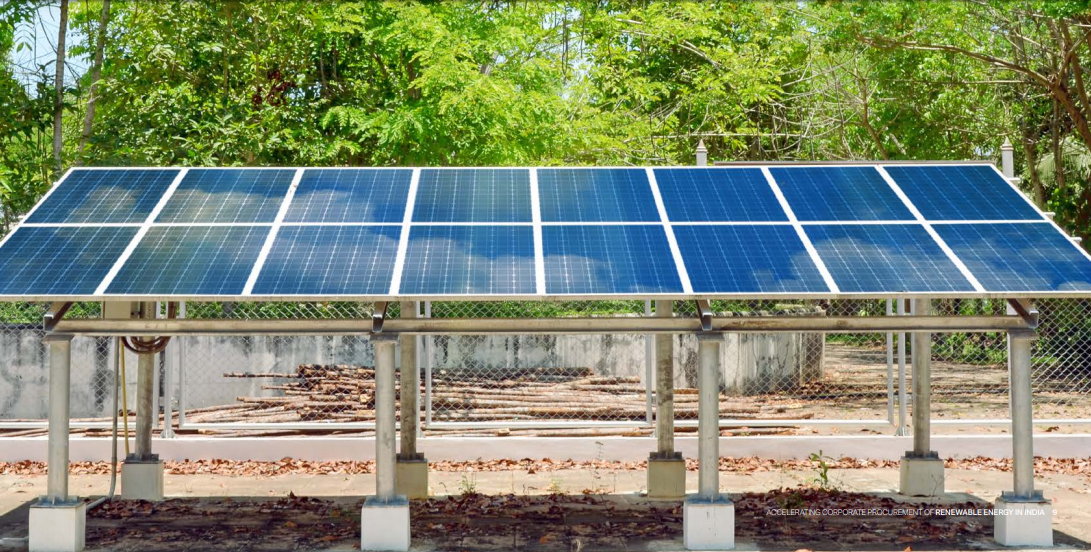 Solar Energy Corporation of India (SECI) has also postponed the second pre-bid meeting for its 5GW manufacturing tender. Credit: WBSCD