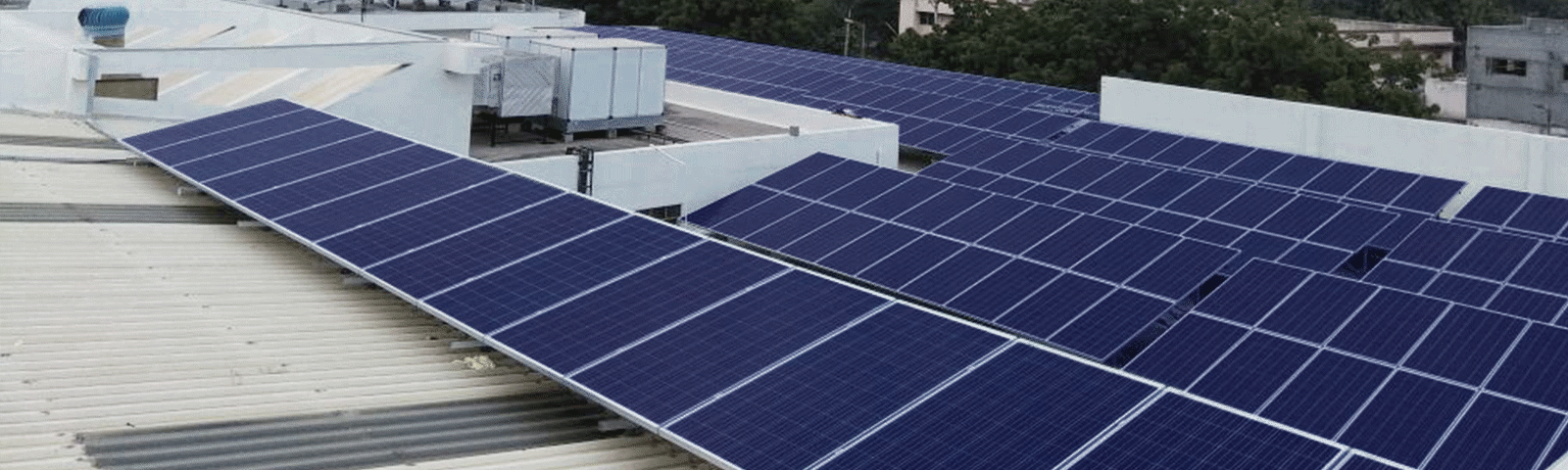 Waaree has now supplied more than 3GW of solar modules globally. Image: Waaree.