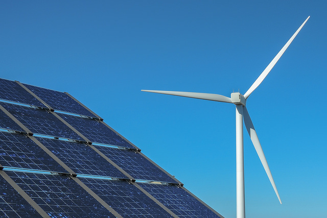 Although the likelihood of the bill passing is doubted, the bill that effectively outlaws clean energy in a novel 'reverse RPS' could set a dangerous precedent for the industry. Source: Flickr/Ed Suominen