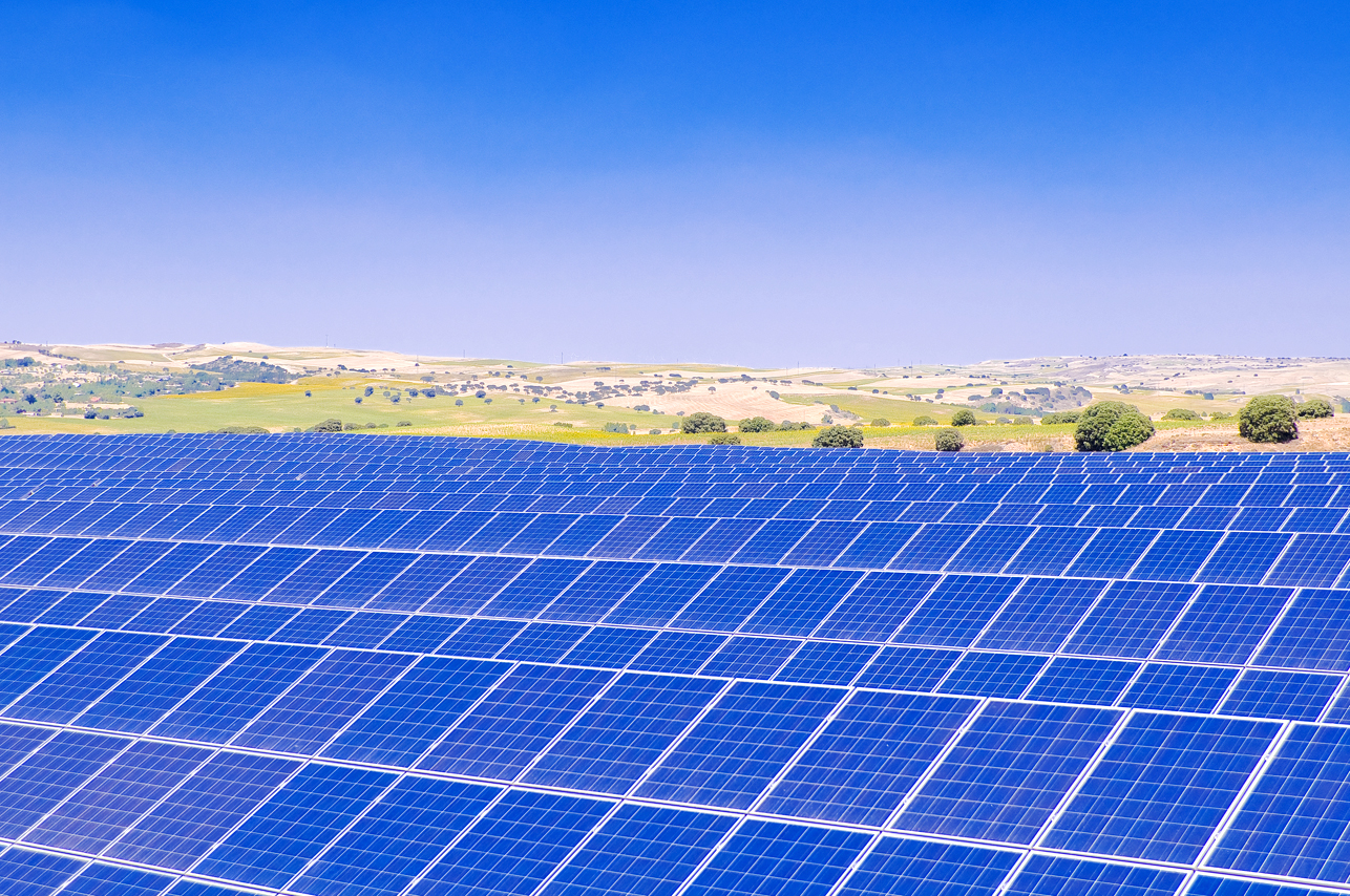 As the industry matures and consolidates, standard or best practices are starting to emerge and should be adopted for the good of the sector. Credit: Yingli