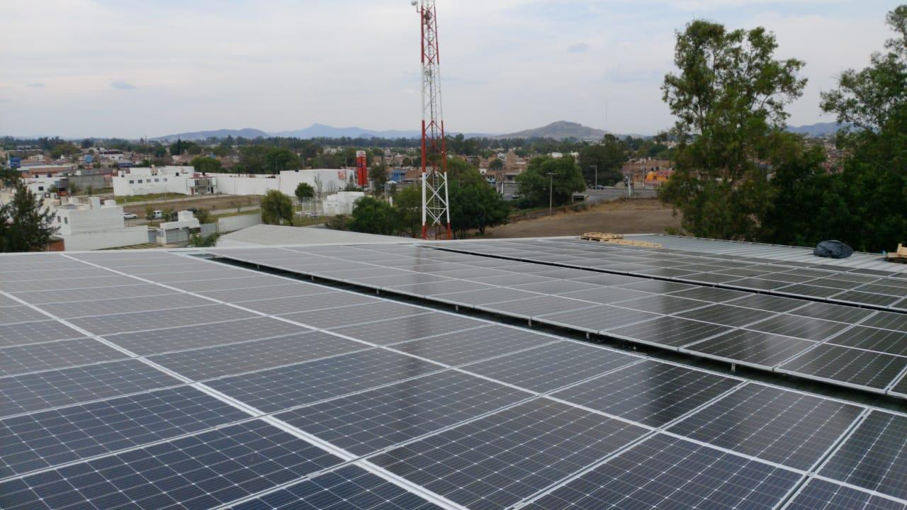 Image: ZNShine Solar.
