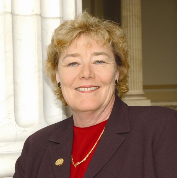 The bill was taken to the House of Representatives by Democrat congresswomen Zoe Lofgren and Doris Matsui. Image: Zoe Lofgren official portrait photo.