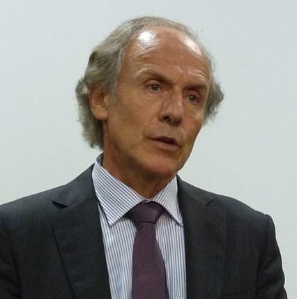 Australia's Chief Scientist, Dr Alan Finkel. Image: Wikimedia user Danimation.