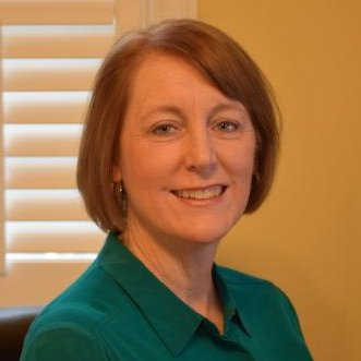 New Sunrun Chief Policy Officer, Anne Hoskins. Source: LinkedIn