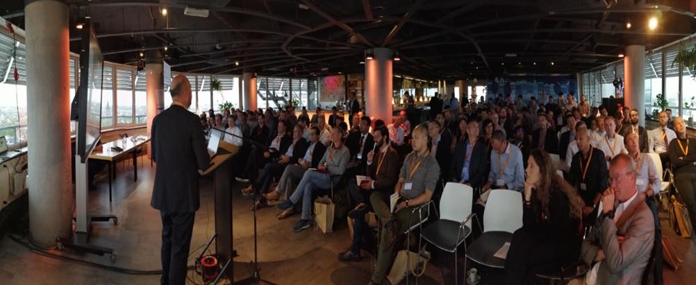 bifiPV2019 workshop in Amsterdam