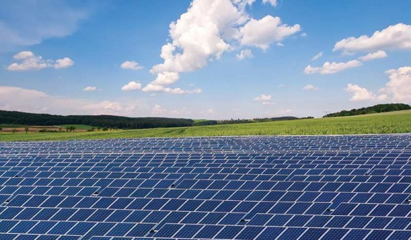 A new US entity, Padero Solaer USA, has been formed to operate from the new office and will focus on New England and the South East. Source: PS Renewables