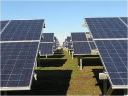 Once completed, these three projects will provide 55% of the electricity needs for Alberta provincial government. Image: Canadian Solar