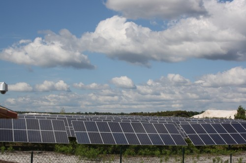 These projects will be developed across Europe, the Middle East and Africa. Image: Canadian Solar