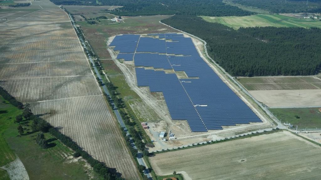 Spain and Portugal have been particular highlights for the European solar sector. Source: Hanwha Q CELLS.
